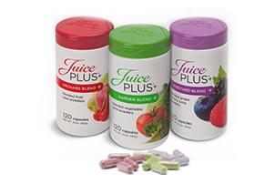 Juice Plus+ Virtual Franchise - Australia